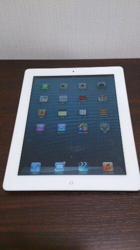 iPad。