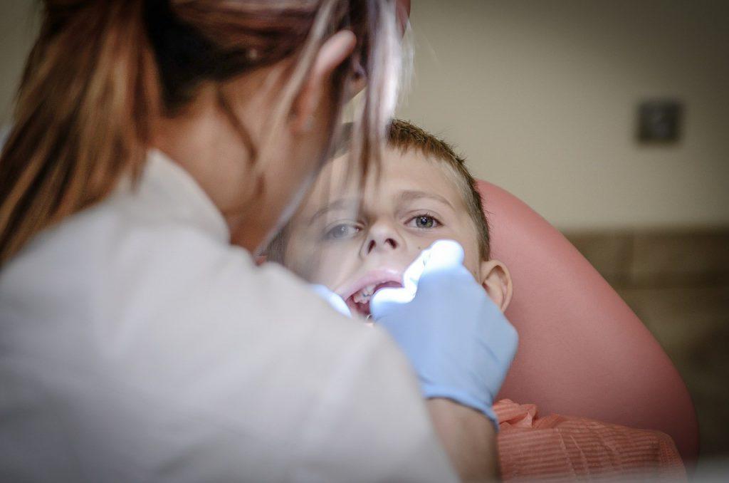 子供も歯周病になるの!?